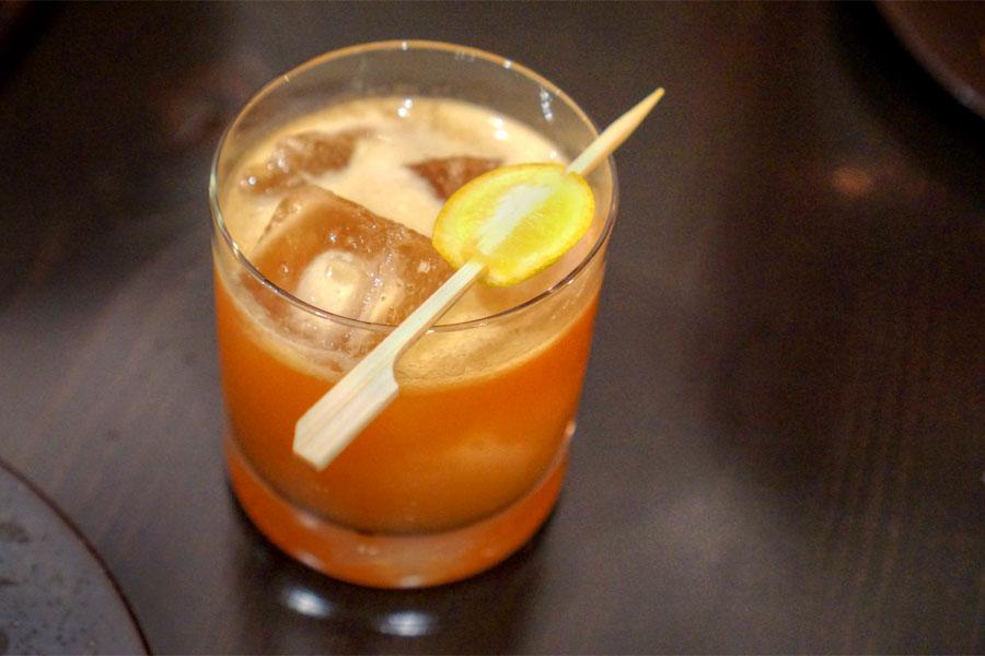 Whiskey Houston