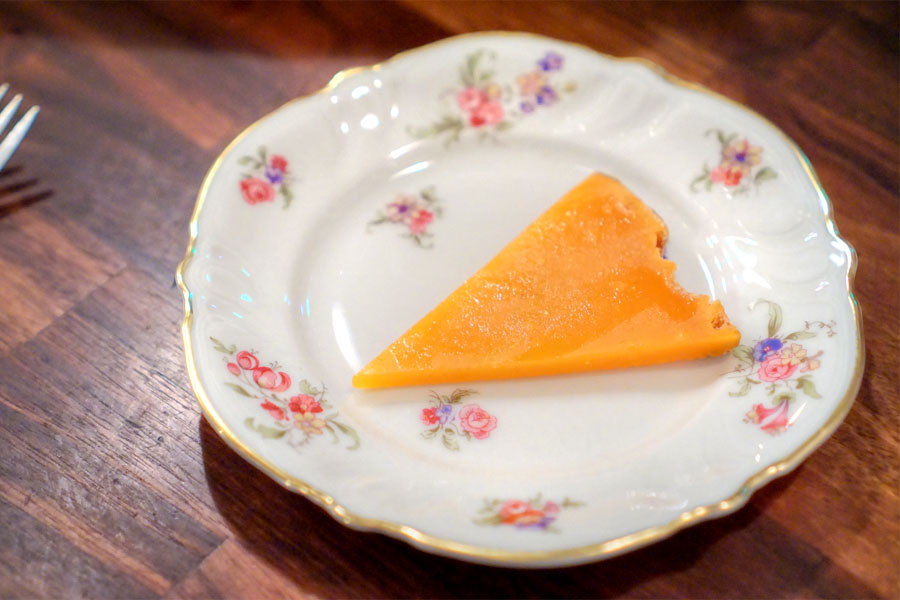 Farmhouse Mimolette