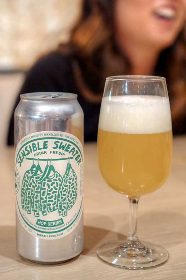 Mikkeller San Diego Sensible Sweater