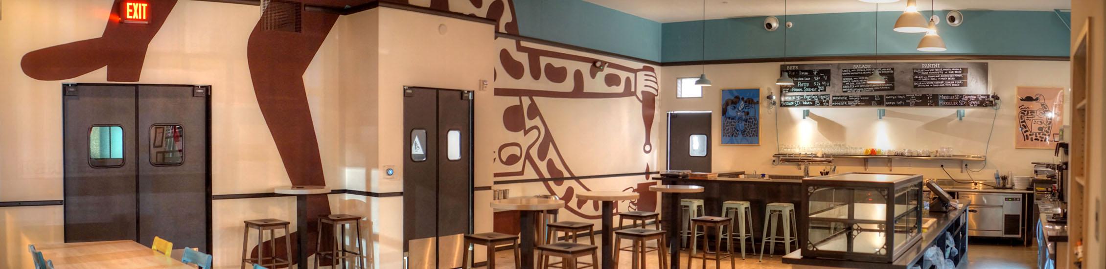 Mikkeller Bar Kaffebaren