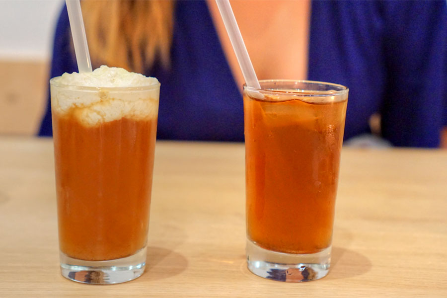 Kato Tea / Jasmine Tea