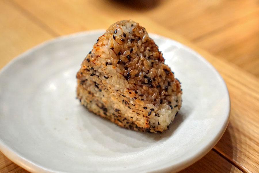 yaki-onigiri