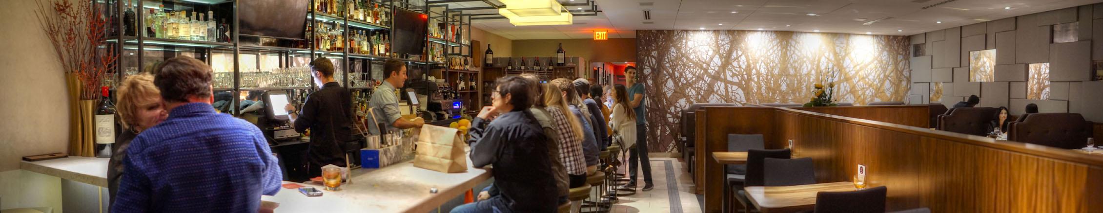 Chianina Steakhouse Interior