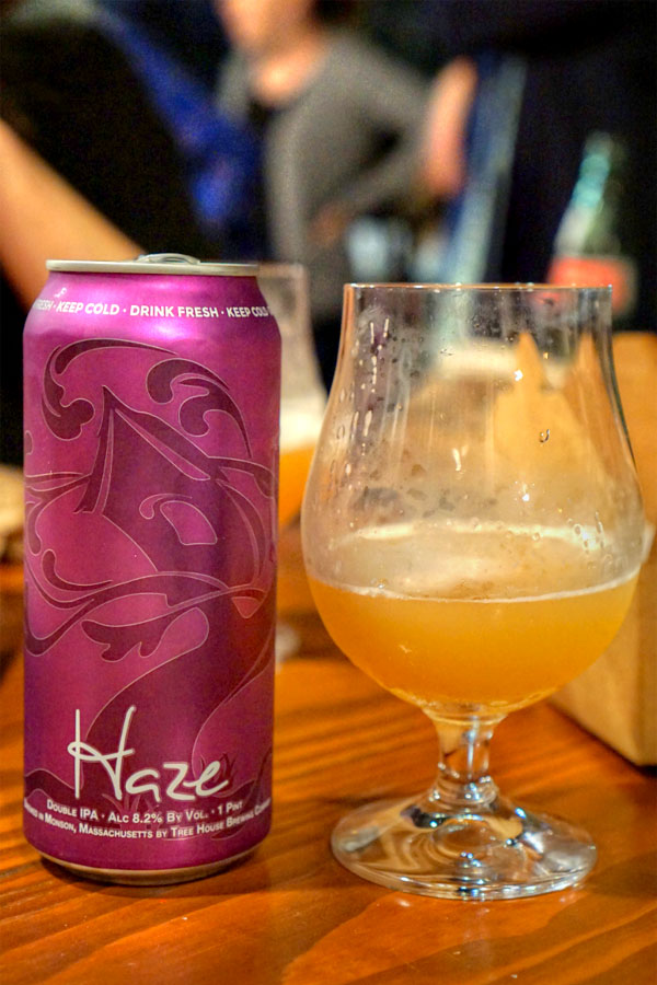 2017 Tree House Haze
