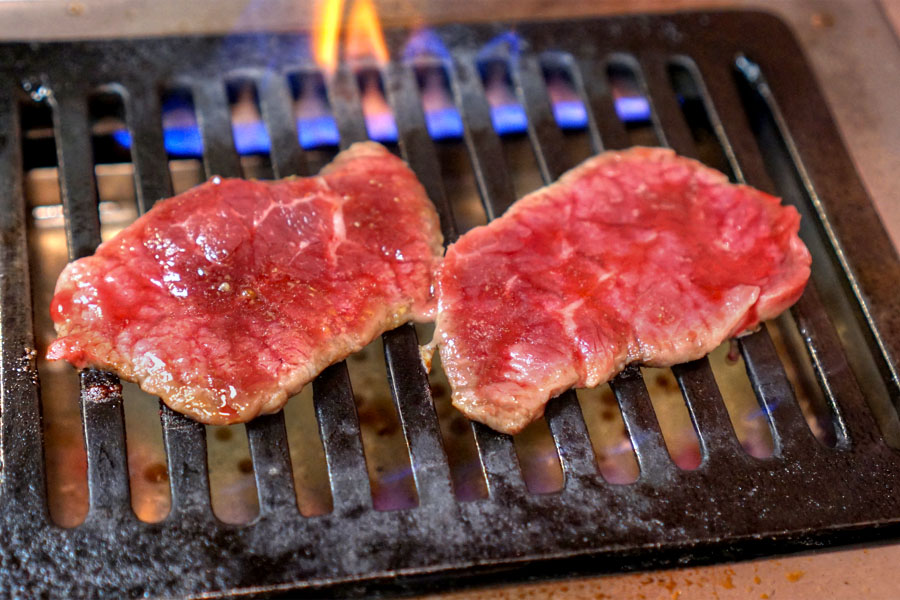 Top Sirloin (Cooking)