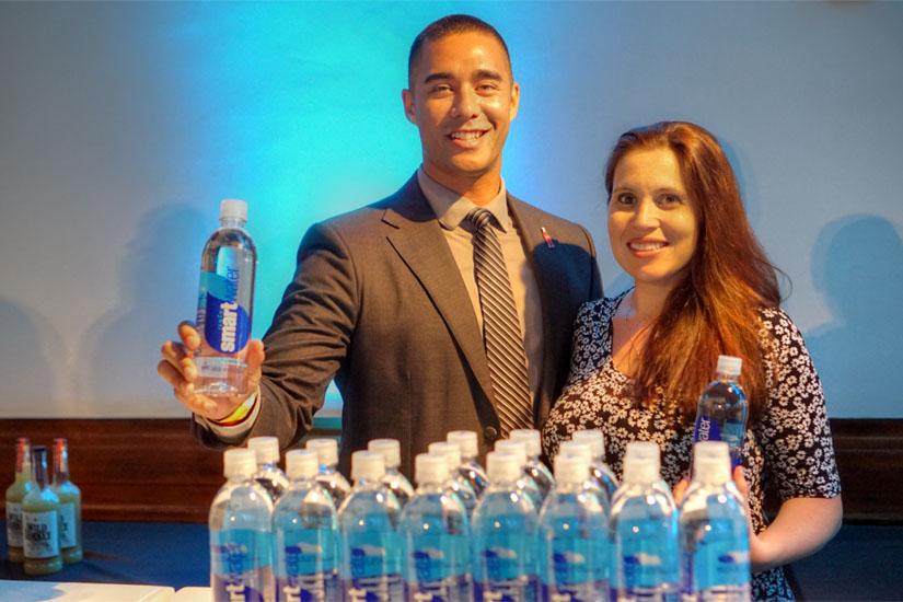 Smartwater Team