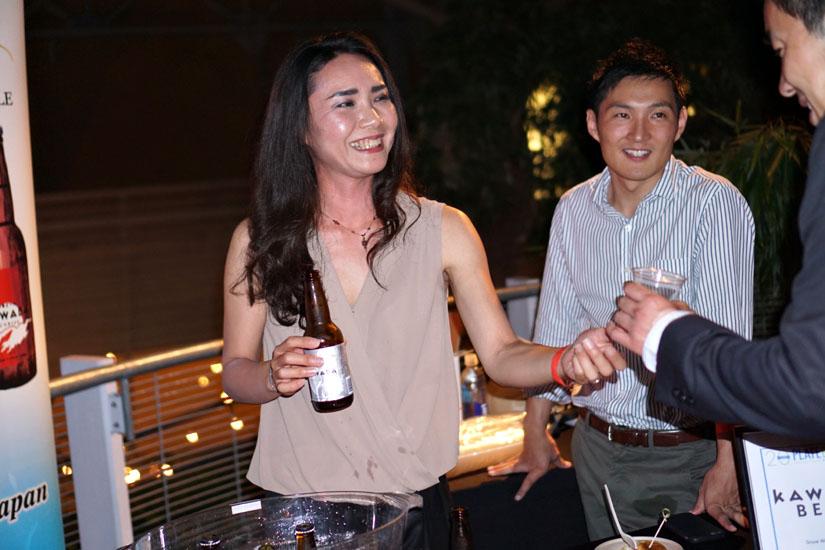 Kawaba Beer Team