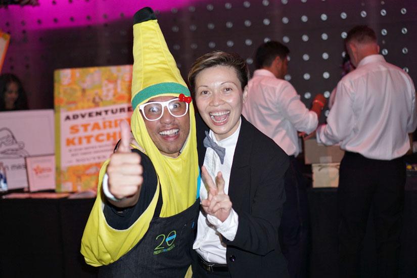 Nguyen Tran, Aussie