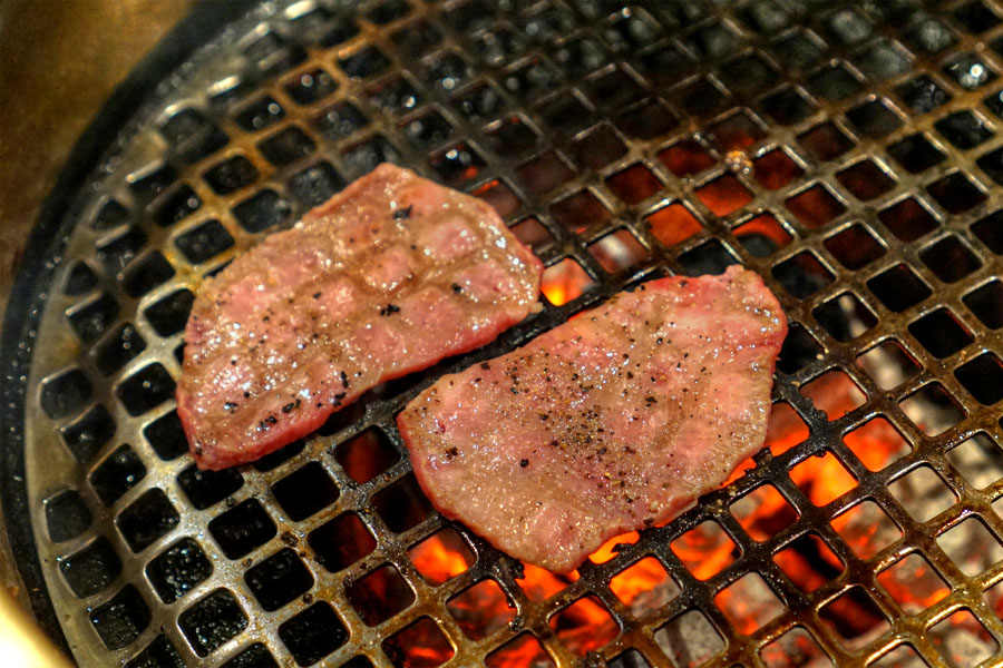 American Wagyu High Quality Salted Tongue (Cooked)