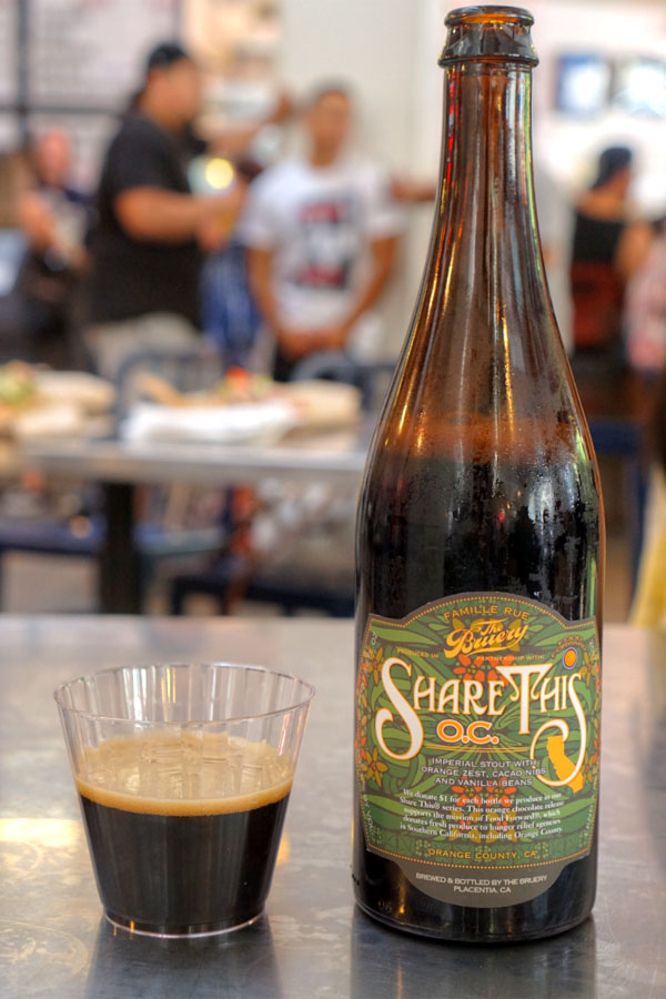 2017 The Bruery Share This: OC