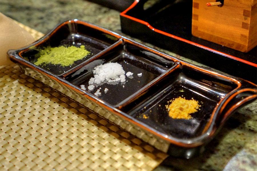 Tempura Salts