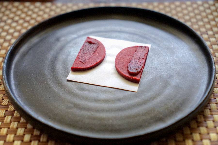 Beet Chip