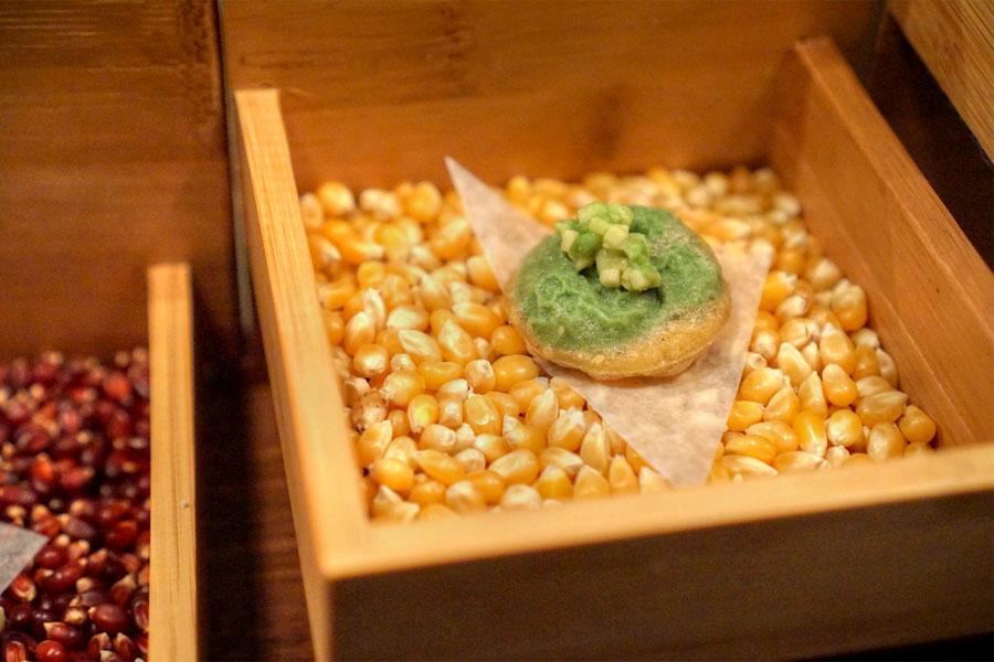 Chips & Dip - Salsa Verde