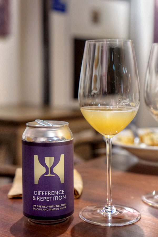 2017 Hill Farmstead Difference & Repetition #2