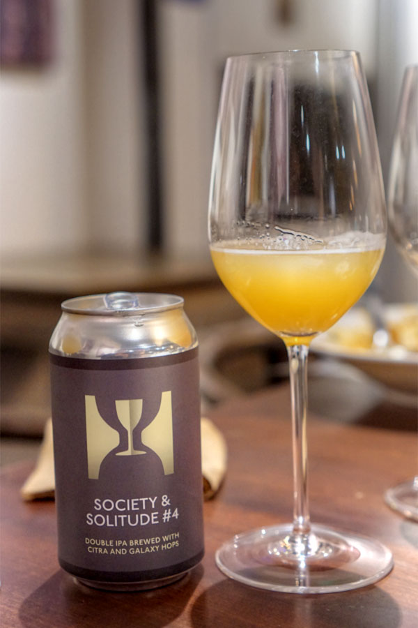 2017 Hill Farmstead Society & Solitude #4