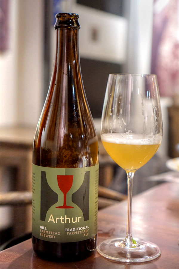 2017 Hill Farmstead Arthur
