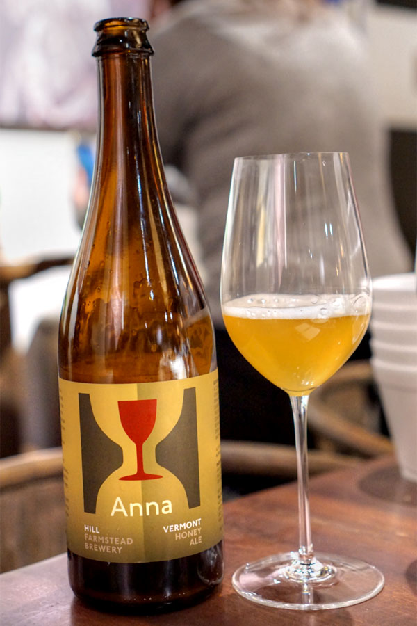 2016 Hill Farmstead Anna