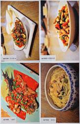 Chuan's Menu: Specials