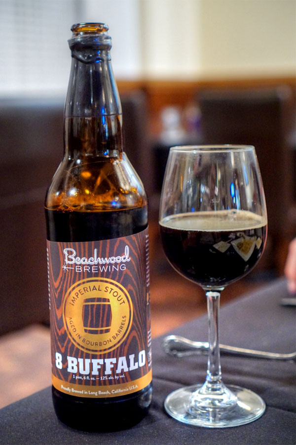 2014 Beachwood 8 Buffalo