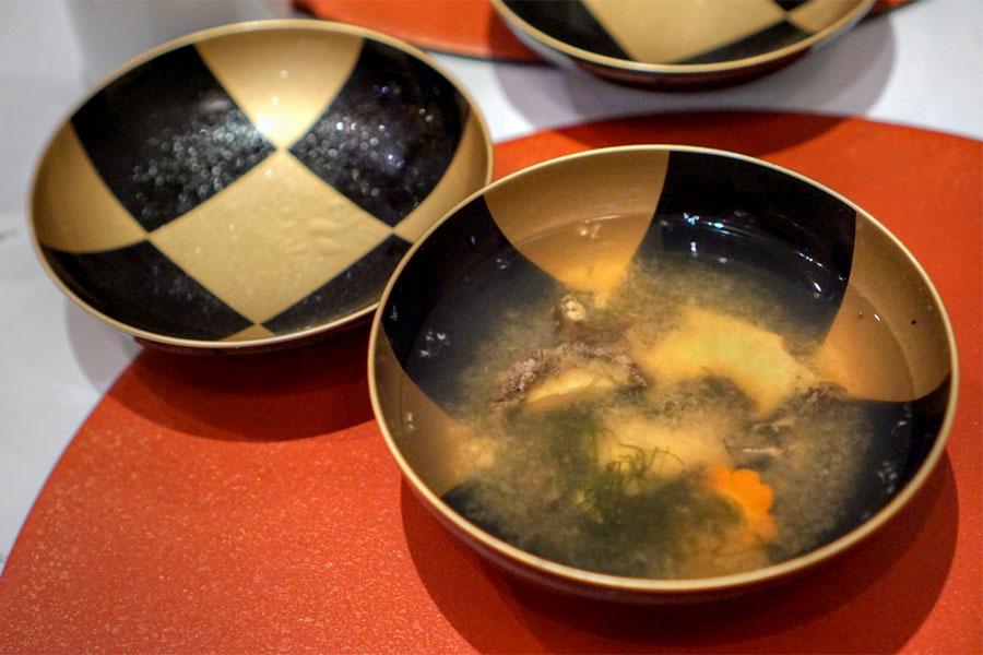 Awabi no Mizore Jiru