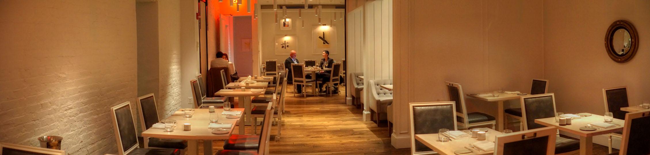 Kinship Dining Room