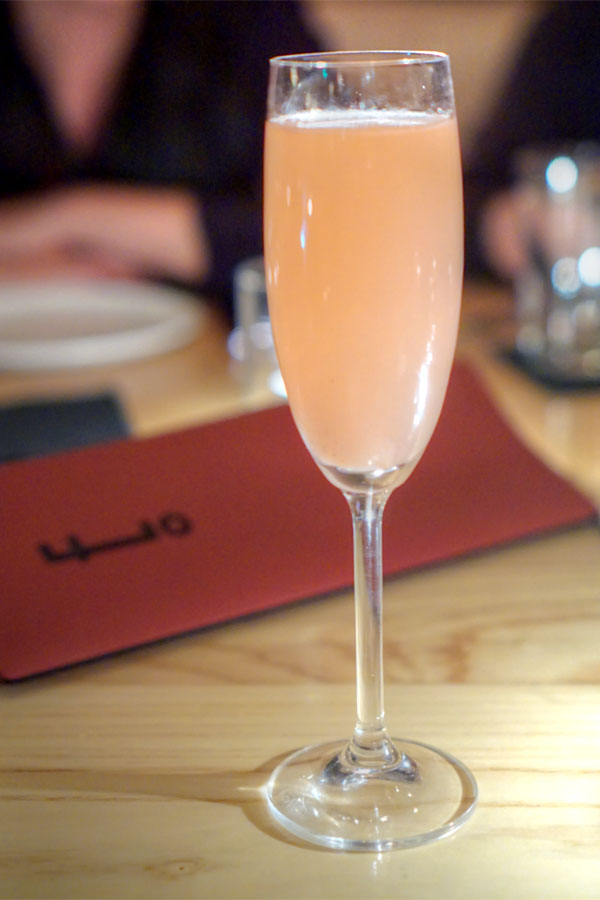 Bellini - Traditional Service