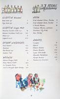 Jaffa Spirits List