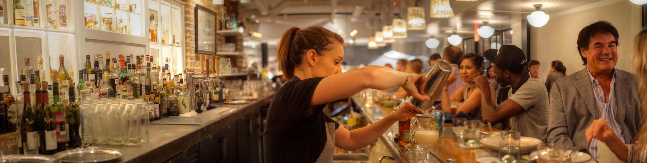 The Dabney Bar