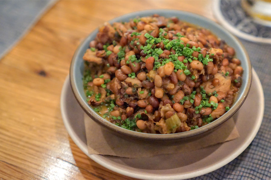 Sea Island Red Peas