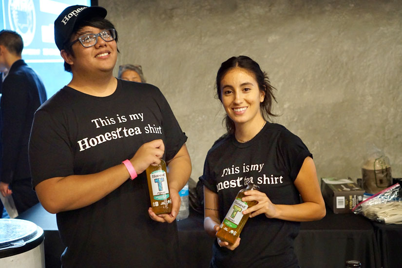 Honest Tea Team