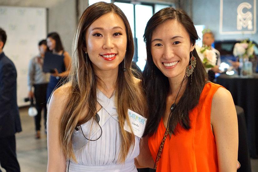 Lisa Xu, Lilian Hwang