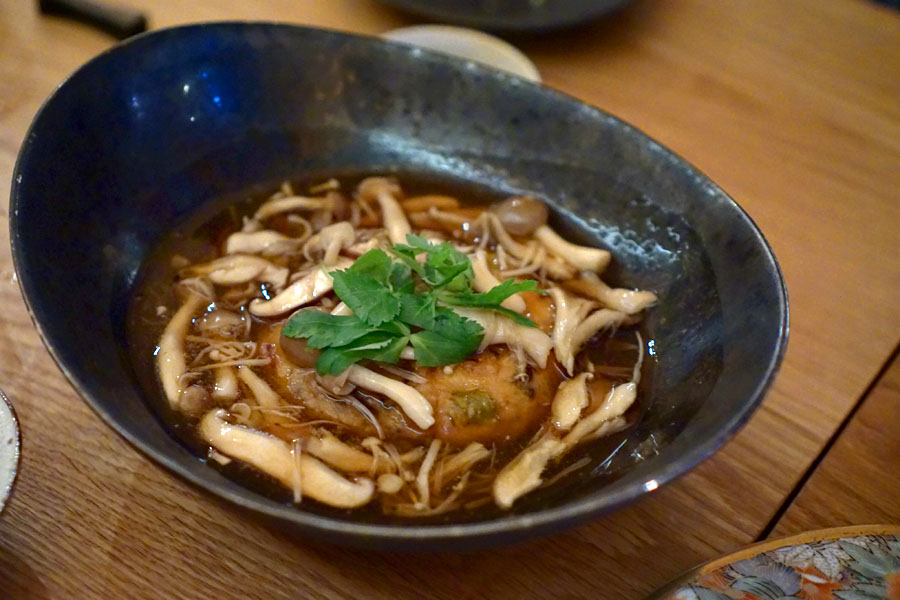 Tofu Ganmodoki
