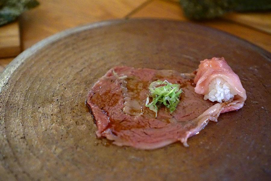 Yaki Shabu Sushi
