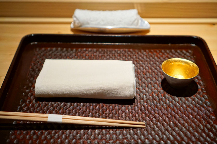 Hayato Place Setting