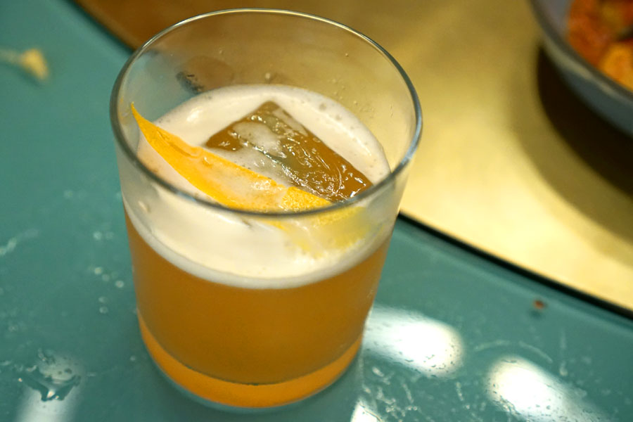 Cabot Cocktail