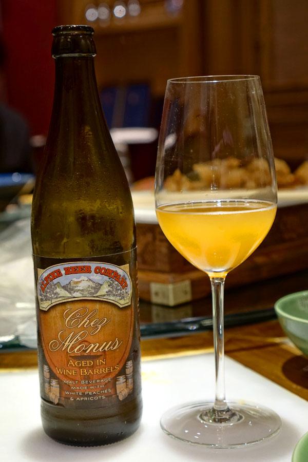 2013 Alpine Chez Monus