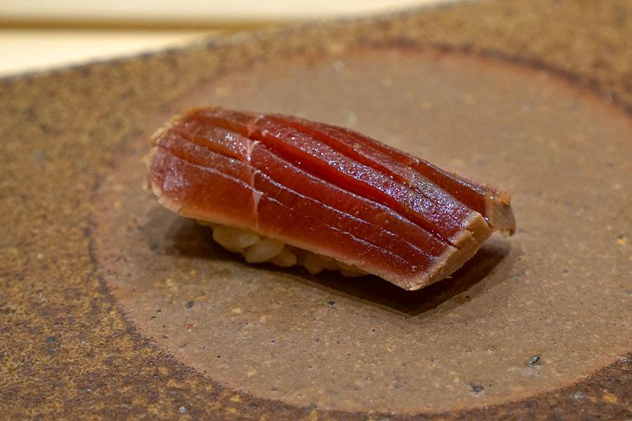 Kuromaguro-Zuke