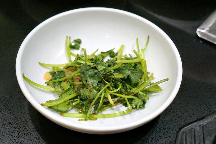 Gosu Kimchi