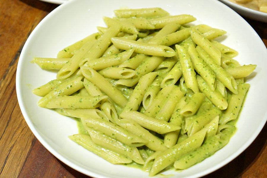 Pesto (Penne)