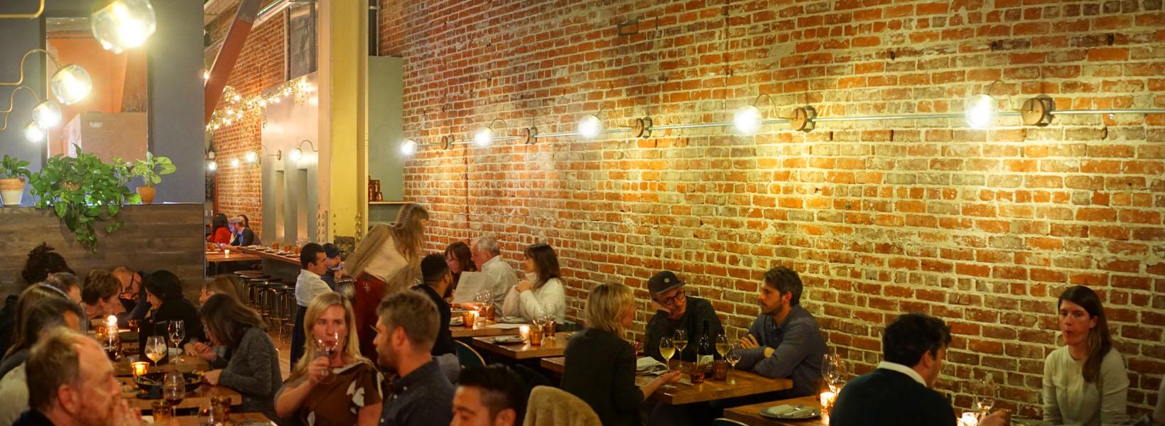 Otoño Dining Room