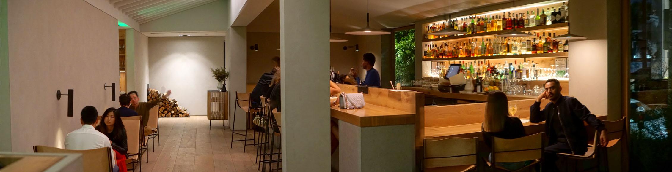 Auburn Bar/Lounge