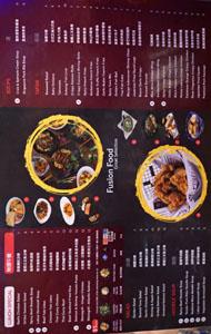 Scala Stonegrill Menu: Lunch Special, Salad, Noodle Soup, Soups, Tapas