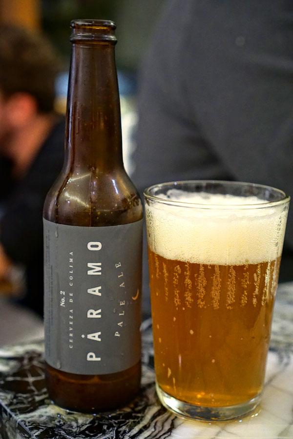 Paramo - Pale Ale