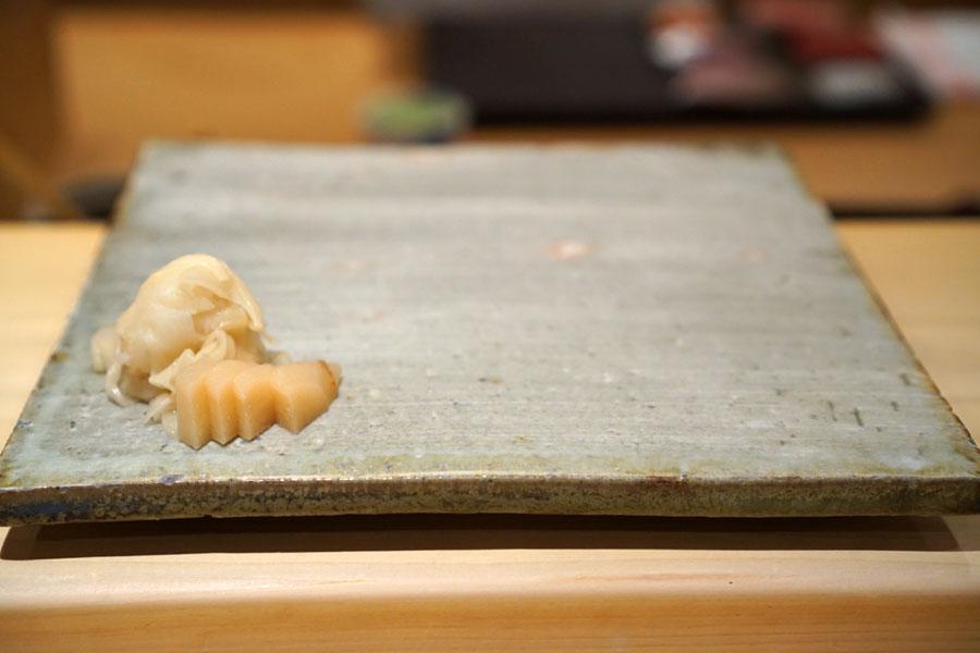 Sushi Geta