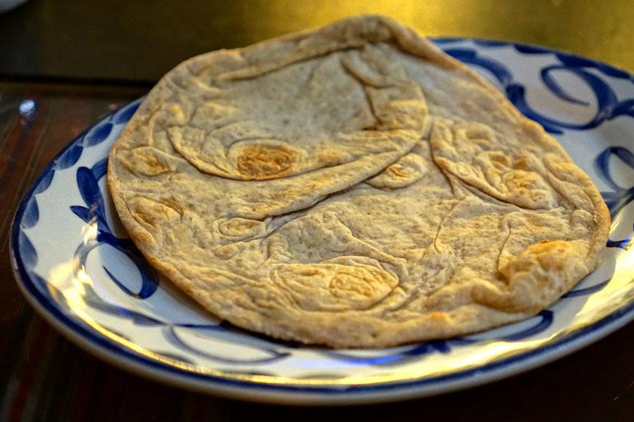Toné Bread