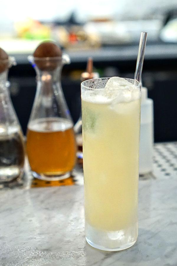 Laotian Lemonade
