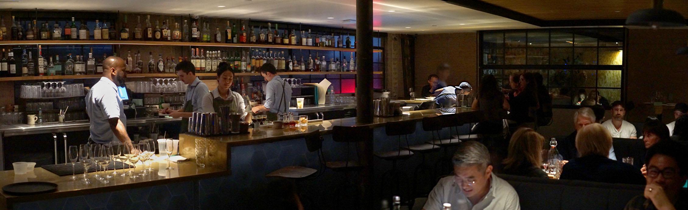 Birdie G's Bar