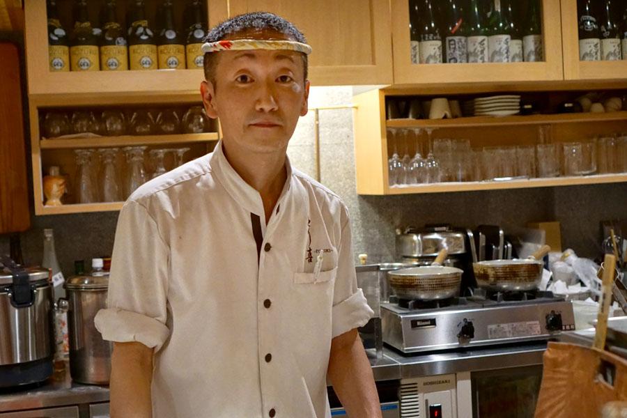 Yasuhito Sakai