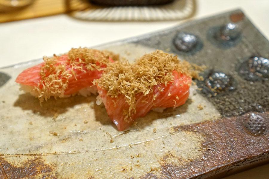 Toro Sushi no Toryufu