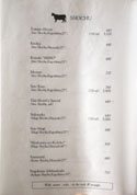 Oniku Karyu Shochu List
